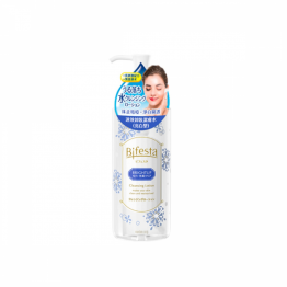 Bifesta Bright Up Cleansing Lotion 300ml