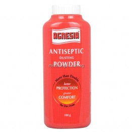 Agnesia Antiseptic Dusting Powder 100g