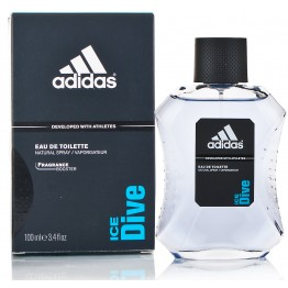 Adidas (M) - Pure Game 100ml