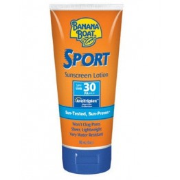 Banana Boat Sport Sunscreen Lotion SPF30PA++ 90ml