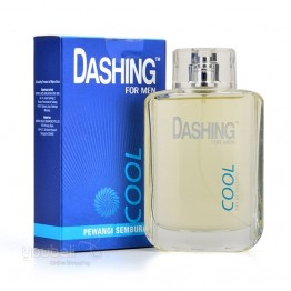 Dashing Eau De Cologne (Cool) 150g