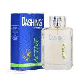 Dashing Eau De Cologne (Active) 150g