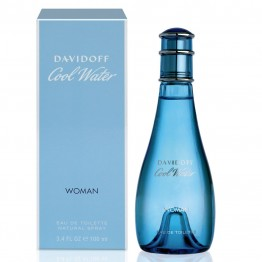Davidoff Cool Water (L) 100ml