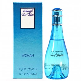Davidoff Cool Water (L) 50ml