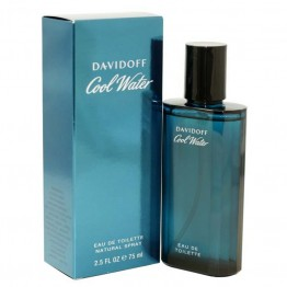 Davidoff Cool Water (M) 75ml