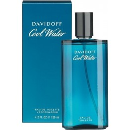 Davidoff Cool Water (M) 125ml