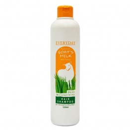 Everyday Goat's Milk Hair Shampoo 1030ml