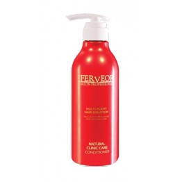 Ferveor Natural Clinic Care Conditioner 500ml (R)