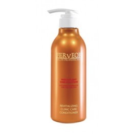 Ferveor Revitalizing Clinic Care Conditioner 500ml (O)