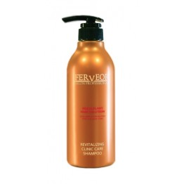 Ferveor Revitalizing Clinic Care Shampoo 500ml (O)