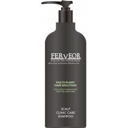 Ferveor Scalp Clinic Care Shampoo 1000ml (B)