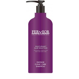 Ferveor Damage Clinic Care Shampoo 1000ml (P)