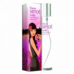 Follow Me Sence Eau De Parume Lovely 50ml