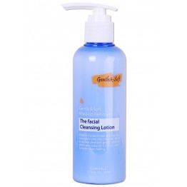 Gentle & Soft Make-up Remover 200ml