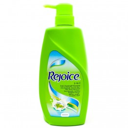 Rejoice 3 in 1 Anti-Drandruff Shampoo 600ml