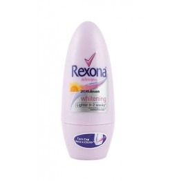 Rexona Women Deo Roll On Whitening 4x6X40ml