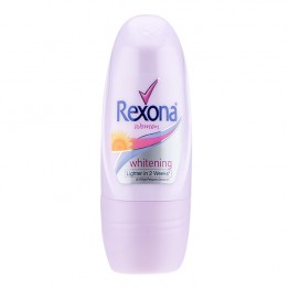 Rexona Women Anti-Perspirant Deo Roll On Whitening 25ml
