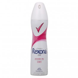 Rexona Women Body Spray Powder Dry 150ml