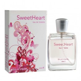 Silky Girl Sweet Heart 50ml