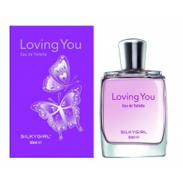 Silky Girl Loving You 50ml