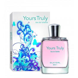 Silky Girl Yours Truly 50ml