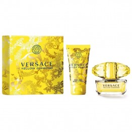 Versace Yellow Diamond Set 30ml