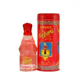 Versace Versus Red Jeans 75ml