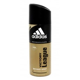 Adidas Victory League Deo Body Spray 150ml