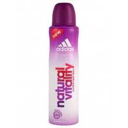 Adidas Women Natural Vitality Deo Spray 150ml