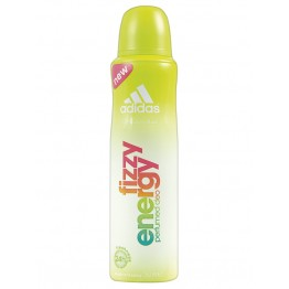 Adidas Fizzzy Energy Deo Spray (L) 150ml