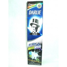 Darlie All Shiny White Charcoal 160g
