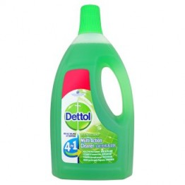 Dettol Multi Action cleanser 4in1 Green Apple 2l