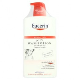 Eucerin PH5 Wash Lotion 1000ml