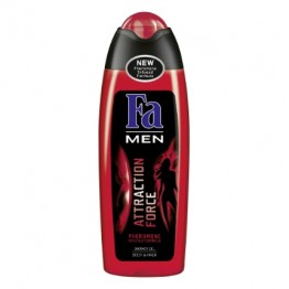 FA Men Attraction force Shower Gel 250ml
