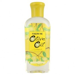 Follow Me Olive Oil with Cellagen Essence 160ml