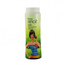 Follow Me Sence Joyful Perfumed Talcum 128g