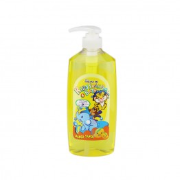 Follow Me Kids Shampoo + Bath Mango Tango 800ml