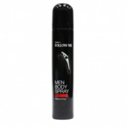 Follow Me Men Body Spray (Red) 75ml