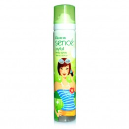 Follow Me Sence joyful Body Spray 75ml