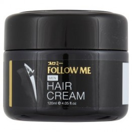 Follow Me Men Hair Cream 120g