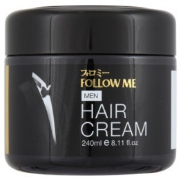 Follow Me Men Hair Cream 240g