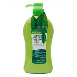 Follow Me Green Tea Shampoo - Scalp Care 750ml