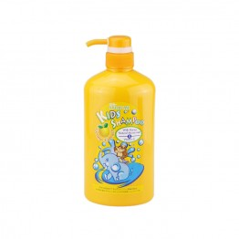 Follow Me Kids Shampoo - Honey, Natural Moisturizer & Vitamin E 750ml