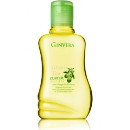 Ginvera Olive Oil Ginseng 150ml