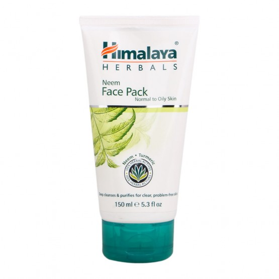 Himalaya Neem Face Pack 150ml