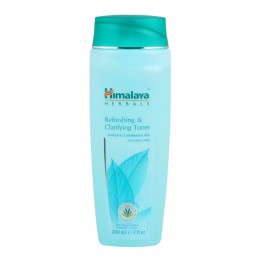 Himalaya Refreshing & Clarifying Toner 200ml