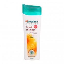 Himalaya Protein Shampoo Softness and Shine 400ml