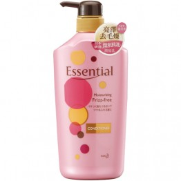 Kao Essential Moisturizer Frizz-Free Conditioner 750ml
