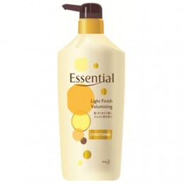 Kao Essential Light Finish Volumizing Conditioner 750ml