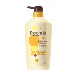 Kao Essential Light Finish Volumizing Shampoo 750ml